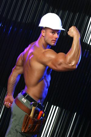 New York Male Stripper